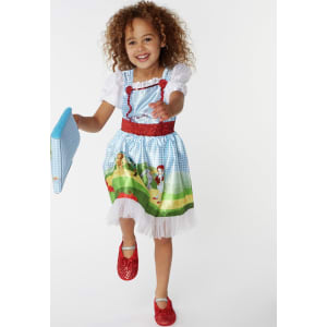cac34cf6e13 Dorothy Fancy Dress Costume - 7-8 Years from Argos.