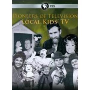 Pioneers of Television: Pioneers of Children's Programs Dvd