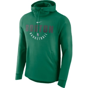 best authentic b9b19 2bd6b Boston Celtics Nike Nba Player Therma Practice Hoodie - Mens - Green