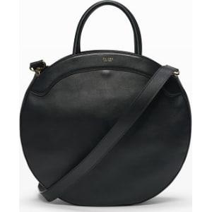 Club Monaco Color Black Tl-180 Large Round Tote Bag from Club Monaco.