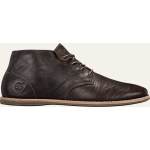 fcf764e3f5cc Men s Revenia Plain Toe Chukka Shoes from Timberland.
