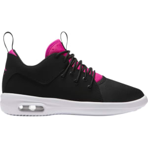 new products fe687 7aacb Girls Jordan Aj First Class - Preschool - Black Fuchsia Blast White ...