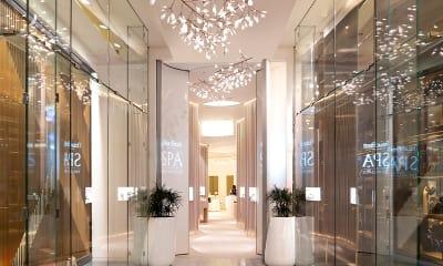 Luxury Spa Natura Bissé Opens in Westfield London