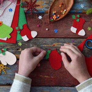 Kids' Christmas Workshops