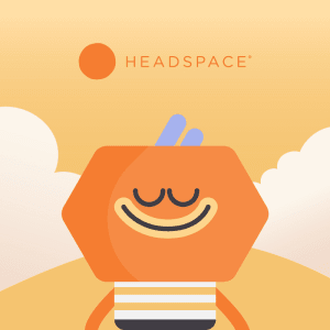 Relax With Headspace