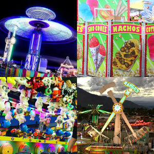 Midway of Fun Carnival
