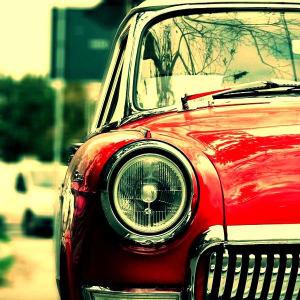 Palm Springs Cruisin' Association Classic Car Show