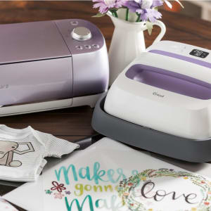 Hands-On with Cricut Easy Press
