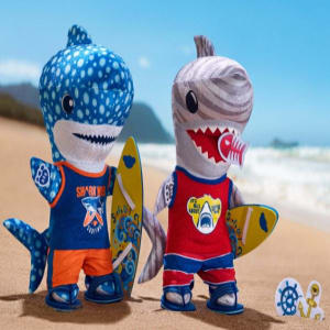 Take a Deep Dive into the NEW Shark Week Collection!