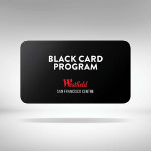 Black Card Program