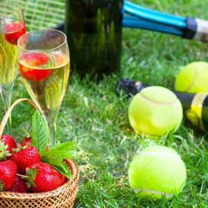 Live Wimbledon Final Screening