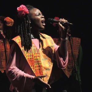 Harlem Gospel Choir Celebrates the Holidays