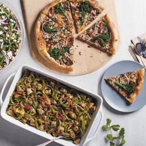 Pick Up and Enjoy $10 off $40 at California Pizza Kitchen