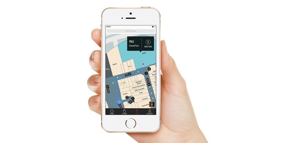 The Westfield App