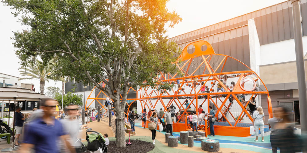 Utc Mall Hours >> Westfield Play Space At Westfield Utc