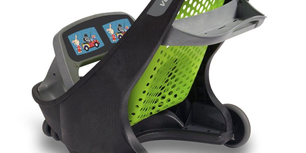 Velochi Smarte Carte Strollers