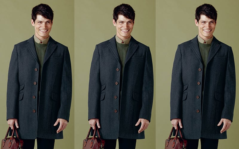 Luxe Up Your Commute: 12 Ways to Look Slick and Together for Work