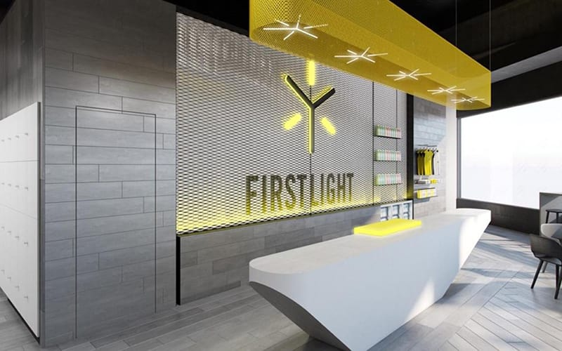 FirstLight Cycle Opens at Westfield London and Lulu Lemon's Best Picks for Spin