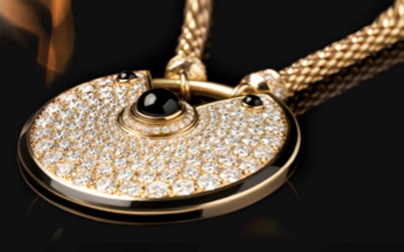 V-Day Spotlight: Cartier Gets Charmed