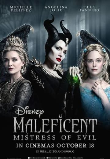 Movie Times For Maleficent Mistress Of Evil Westfield