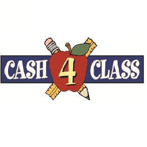 Cash4Class School Rewards Program