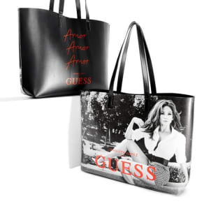 Exclusive Jennifer Lopez Tote With $150 Purchase