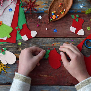 Kids' Christmas Workshops