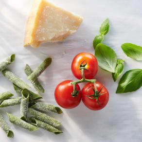 Date Night: Rustic Italian Dinner