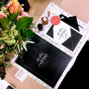 Beginner's Calligraphy Workshop