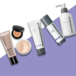 Bare Minerals Dermalogica Beauty Event