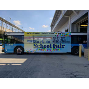 MCPS Back-to-School Fair