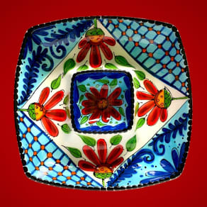 Talavera Chip & Dip: Beginner Technique