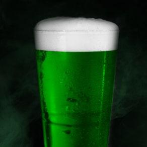 St. Patrick's Day Bash