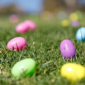 Egg-citing Easter Event (kids ages 0-4)