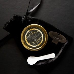 Celebrate Imperia Caviar & GIft With Purchase