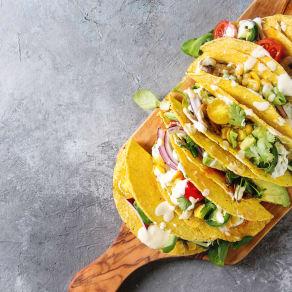 Let's Talk Tacos