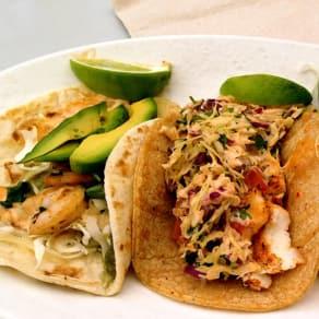 Taco Tuesday Happy Hour