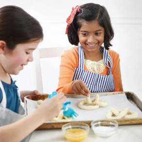 Kids' & Teens' Summer Cooking Camp