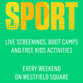 Westfield Presents  Sports Camps