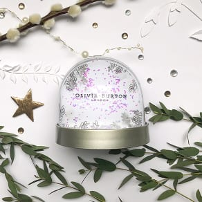 Personalise Your Own Snowglobe