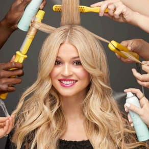 Drybar Styling Services