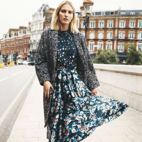 Attend a styling session with John Lewis