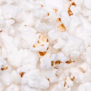 Craft Class: Cotton Ball Popcorn