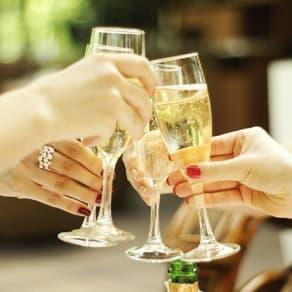 Free Wine & Spirits Tasting
