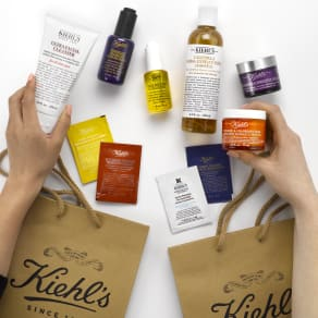 Kiehl's Healthy Skin Event