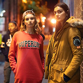 Back to School | Superdry