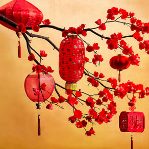 Lunar New Year Sweepstakes