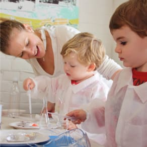Celebrate Science Week