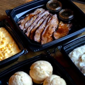 Heat & Serve Meals