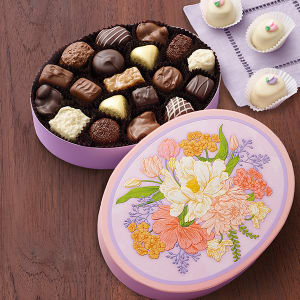 Visit See's Candies for $5 off $25